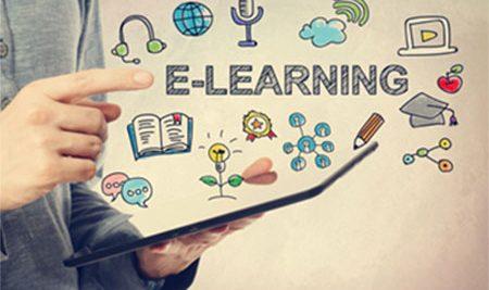 Qué es E-Learning?